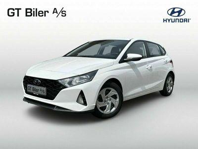 brugt Hyundai i20 1,0 T-GDi Essential