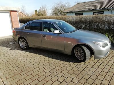 brugt BMW 530 d 218HK