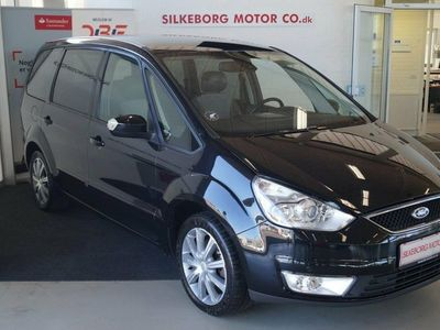 brugt Ford Galaxy 2,0 145 Trend Collection