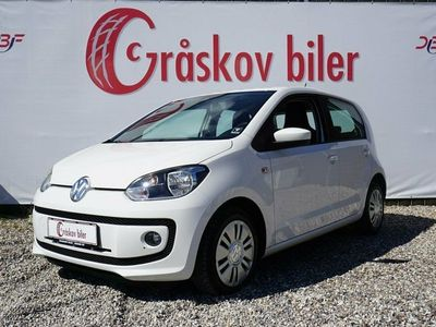 usado VW up! Up! 1,0 75 MoveBMT