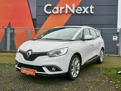 brugt Renault Grand Scénic IV 1,5 dCi 110 Zen EDC 7prs