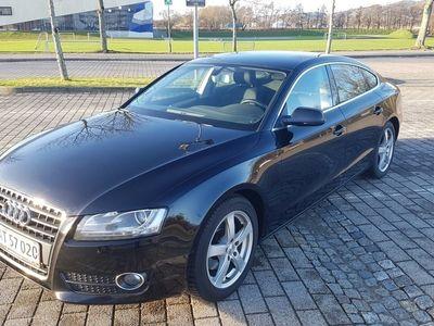 brugt Audi A5 2,0 TFSI 180HK 5d