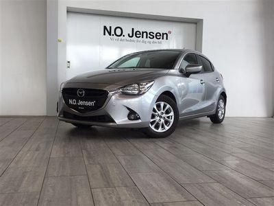 gebraucht Mazda 2 1,5 Vision Edition 90HK 5d
