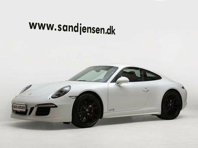 brugt Porsche 911 Carrera 4 GTS 3,8 Coupé PDK