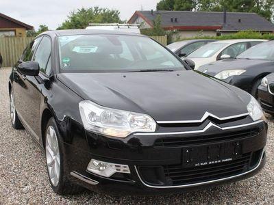 brugt Citroën C5 2,0 HDi 138 Exclusive aut.