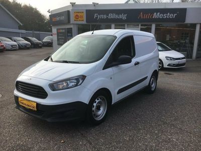 usata Ford Transit Courier 1,5 TDCi 75 Ambiente Van