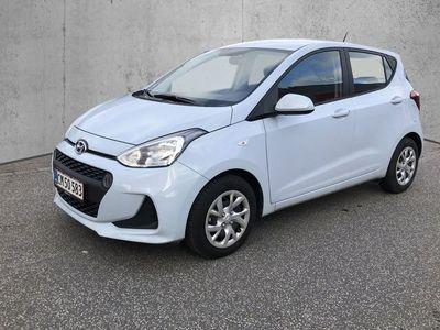 brugt Hyundai i10 1,0 Trend 67HK 5d