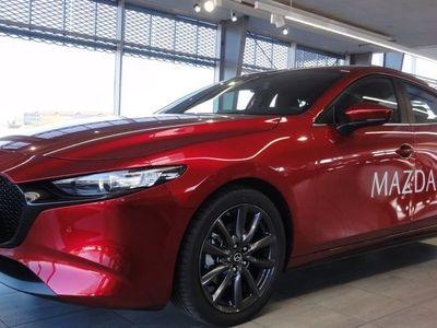 brugt Mazda 3 2,0 Sky-G 150 Sky aut.