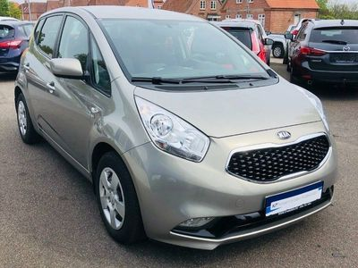 second-hand Kia Venga 1,4 CVVT Intro Edition