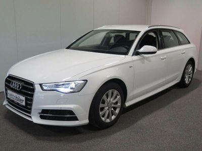 brugt Audi A6 3,0 TDi 218 Avant S-tr.
