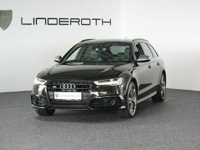 brugt Audi S6 4,0 TFSi Avant quattro S-tr. Van