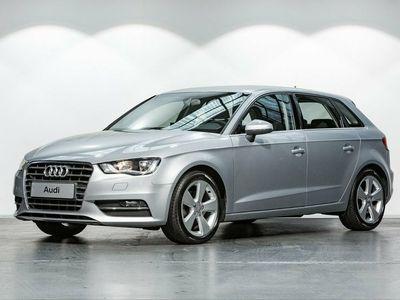brugt Audi A3 Sportback 1,4 TFSi 150 Ambition