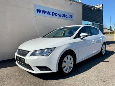 brugt Seat Leon 1,0 TSi 115 Reference