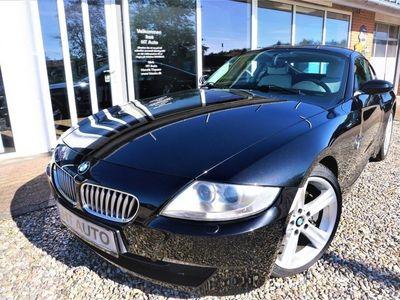 brugt BMW Z4 SI 3,0 265HK 2d 6g Aut.