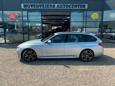used BMW 320 i 2,0 Touring M-Sport aut.