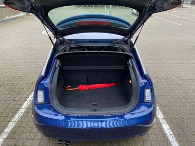 brugt Audi A1 2.0 TDI 143 HK 3d