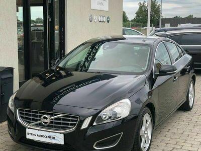 brugt Volvo S60 2,0 D4 163 Momentum aut.