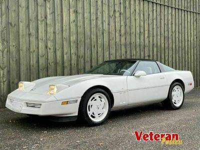 brugt Chevrolet Corvette Z01 35th Anniversary