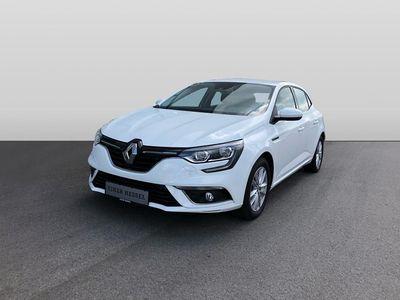 begagnad Renault Mégane 1,5 Energy DCI Zen 110HK 5d 6g