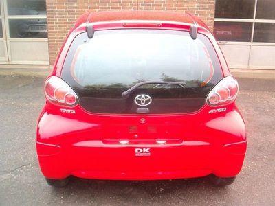brugt Toyota Aygo 1,0 VVT-I 69HK 5d