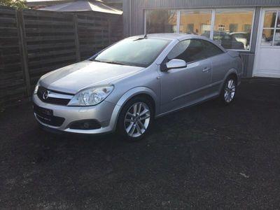brugt Opel Astra GTC Astra 1,8 16V 140 Enjoyaut.