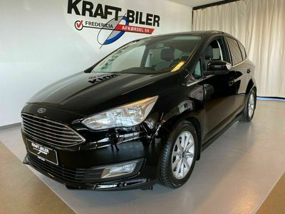 brugt Ford C-MAX 1,5 TDCi 120 Business aut.
