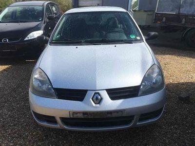 brugt Renault Clio DCI 1,5