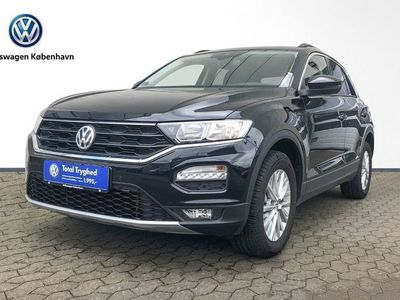 brugt VW T-Roc 1,5 TSi 150 Style DSG