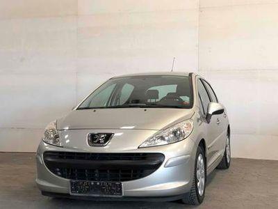 brugt Peugeot 207 1,4 1,4 HDI 5 D