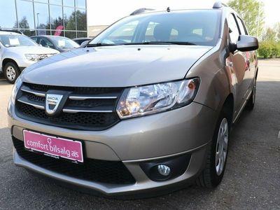 usado Dacia Logan 1,5 dCi 90 Laureate MCV
