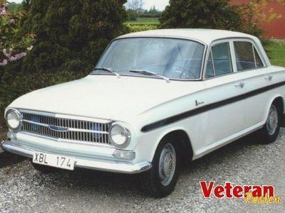brugt Vauxhall Victor VX 4/90