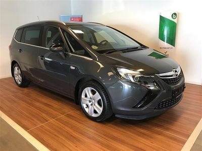 used Opel Zafira 1,6 CDTI Enjoy Start/Stop 136HK 6g