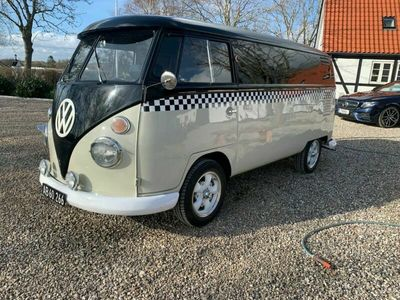 brugt VW T1 1,5