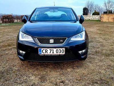 brugt Seat Ibiza 1,2 FR SPORT