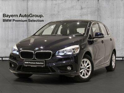 brugt BMW 220 Active Tourer i 2,0 Advantage