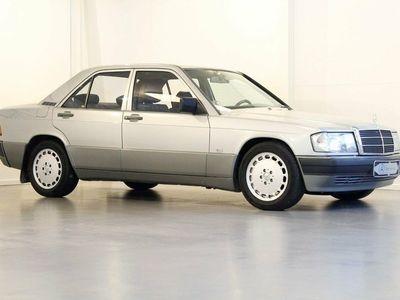 brugt Mercedes 190 (W201) E 2,6