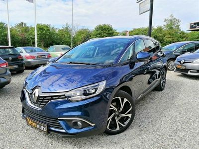 brugt Renault Grand Scénic IV 1,6 dCi 160 Bose EDC 7prs