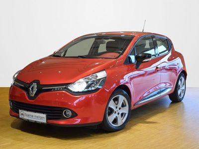 brugt Renault Clio IV 0,9 TCe 90 Dynamique
