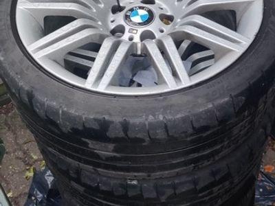 brugt BMW 530 3.0 231 HK M Sport