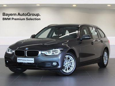 käytetty BMW 316 d 2,0 Touring