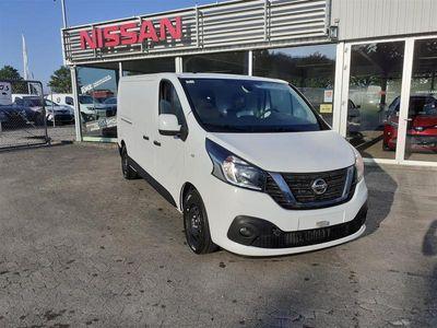brugt Nissan NV300 L2H1 2,0 DCi Working Star DCT 145HK Van 6g Aut.
