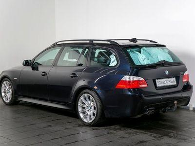 brugt BMW 530 d 3,0 Touring Steptr.