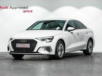 brugt Audi A3 35 TFSi Prestige