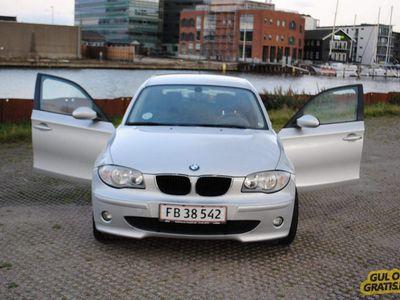 brugt BMW 116 i