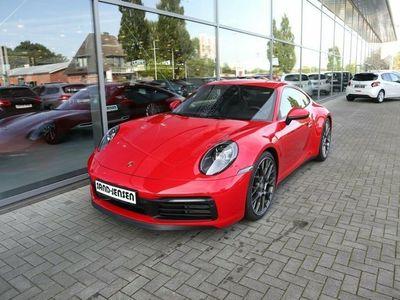 brugt Porsche 911 Carrera 4S 3,0 Coupé PDK