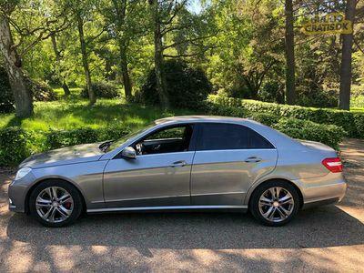 brugt Mercedes E250 Mercedes Benz E250