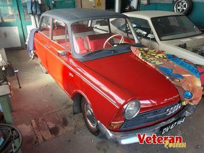 brugt DKW Junior DKW F12