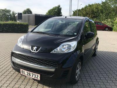 brugt Peugeot 107 1,0 I 5D 68HK