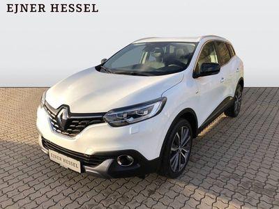 używany Renault Kadjar 1,6 dCi 130 Bose