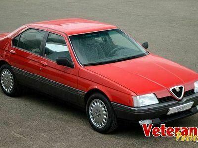 brugt Alfa Romeo 164 3.0 V6